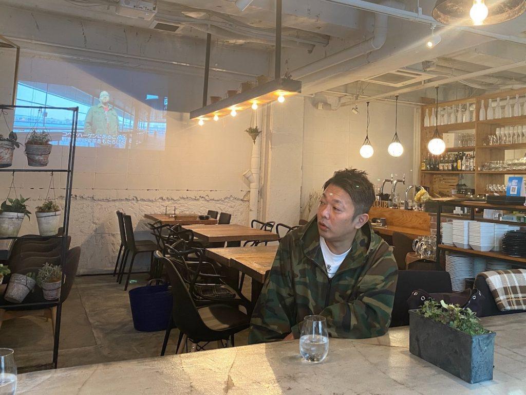 DJ 龍太