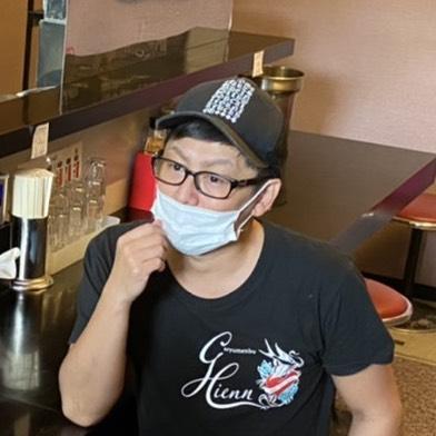前田修志 ラーメン