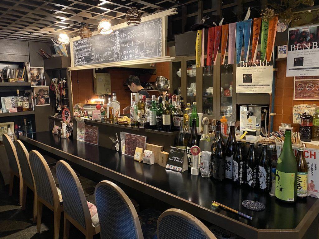 札幌 居酒屋 せっちゃん