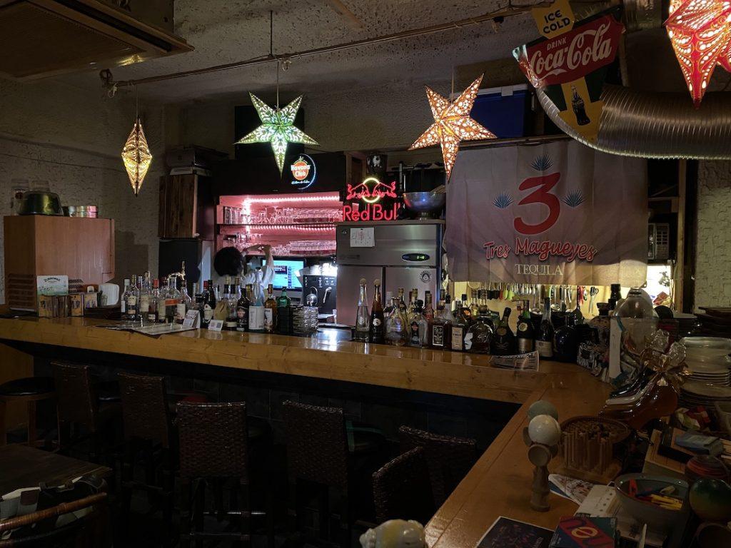 札幌 ラテン居酒屋 BOOGALOO ブーガルー