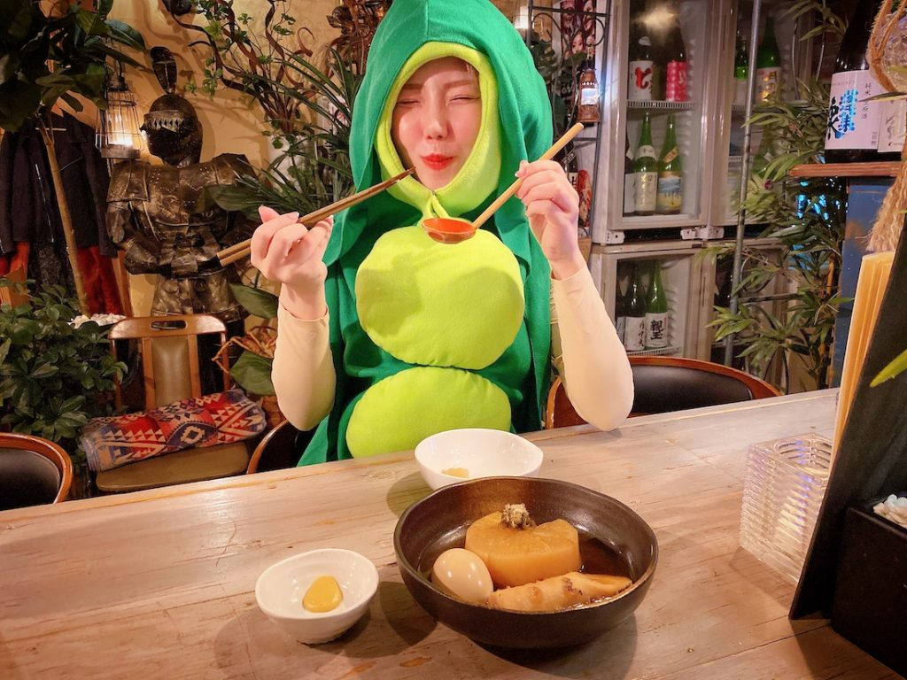 札幌 Robata dining -Yu-
