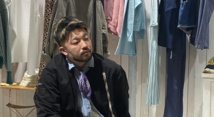 RAGrunge 石田純樹