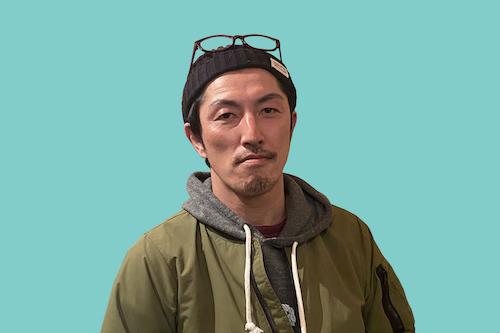 松井 克師 スノーボード