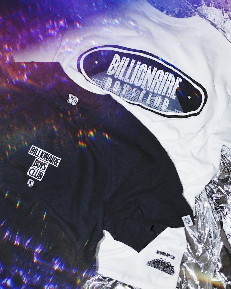 BILLIONAIRE BOYS CLUB FREAK'S STORE