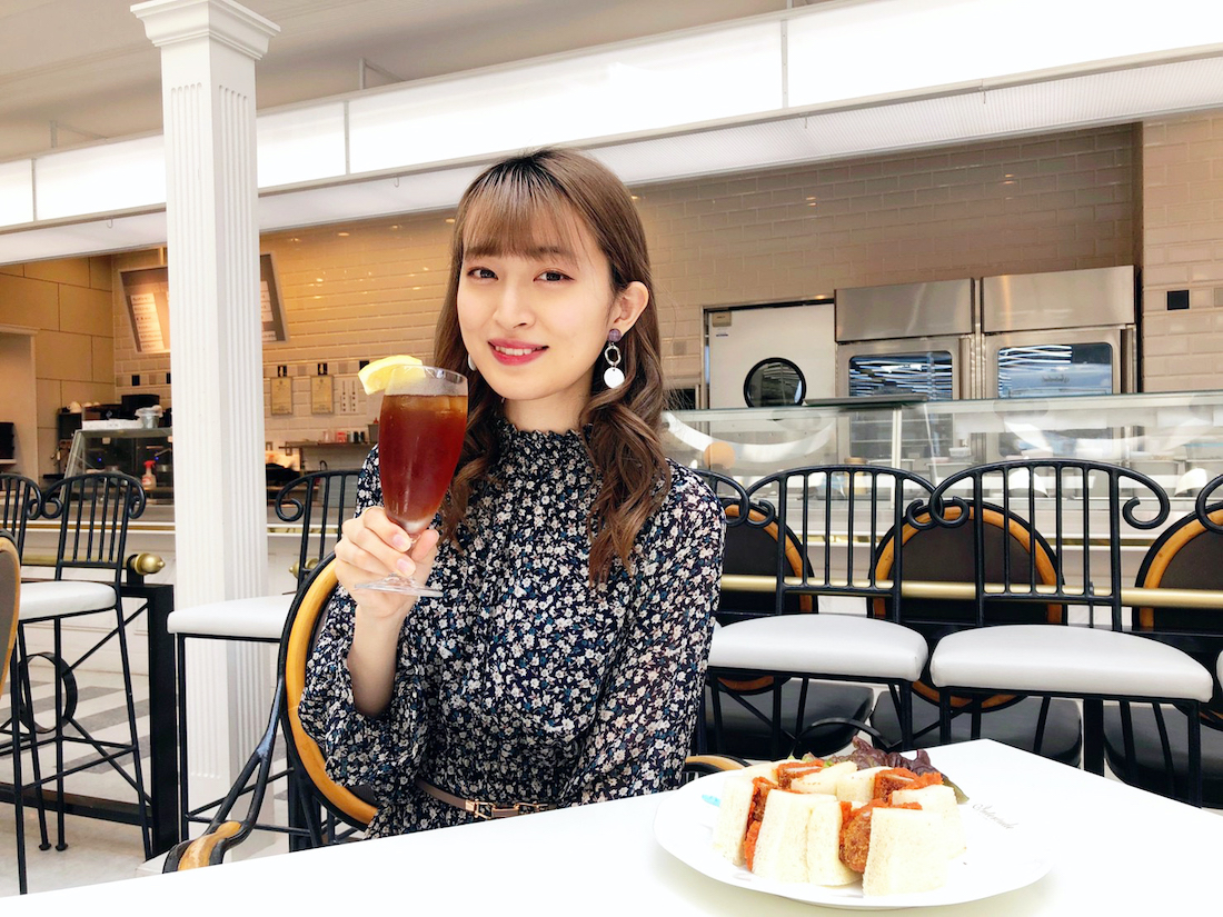 コーチャンフォー 新川通り店 レストラン カフェ インターリュード
