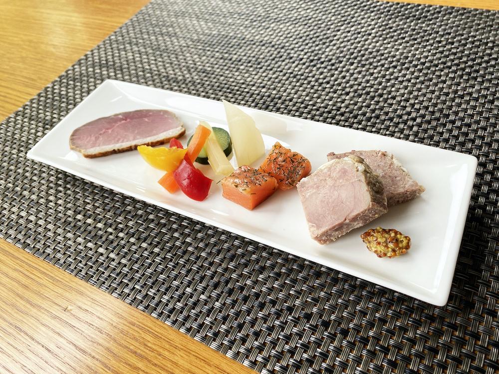 北海道 余市 ワイナリー レストラン Occi Gabi オチガビ
